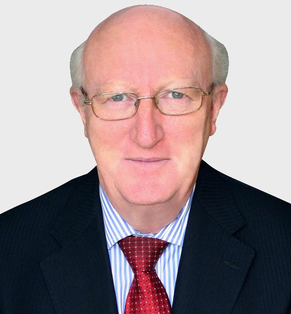 Aidan Wall - Financial Advisor